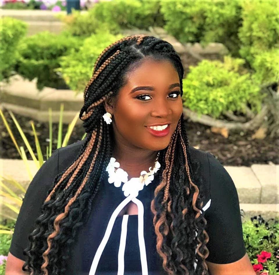 Miss Nigeria Idaho 2019: Ifunanyachukwu Thelma Anih